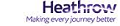 Heathrow Airport logo